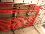 [新疆]财政会计学校供热管网给排水消防管网工程施工组织方案