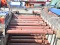 深基坑钢支撑围护结构方案设计
