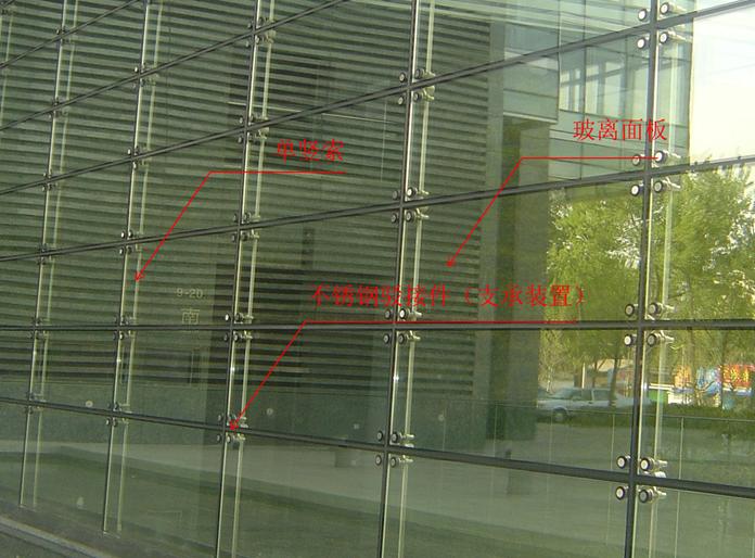 超高层幕墙综合技术培训讲义168页PPT(设计、施工、质量控制)