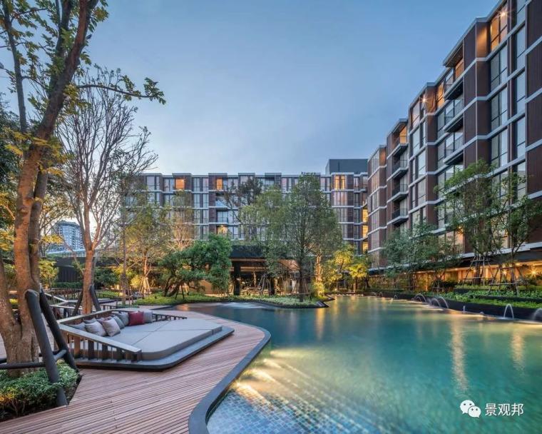 泰国24个经典住宅设计,你喜欢哪一个?_85