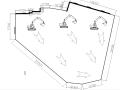 市场(城市综合体)深基坑降水、土方工程施工方案