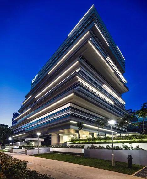 建筑造型欣赏-横向关系30例_8