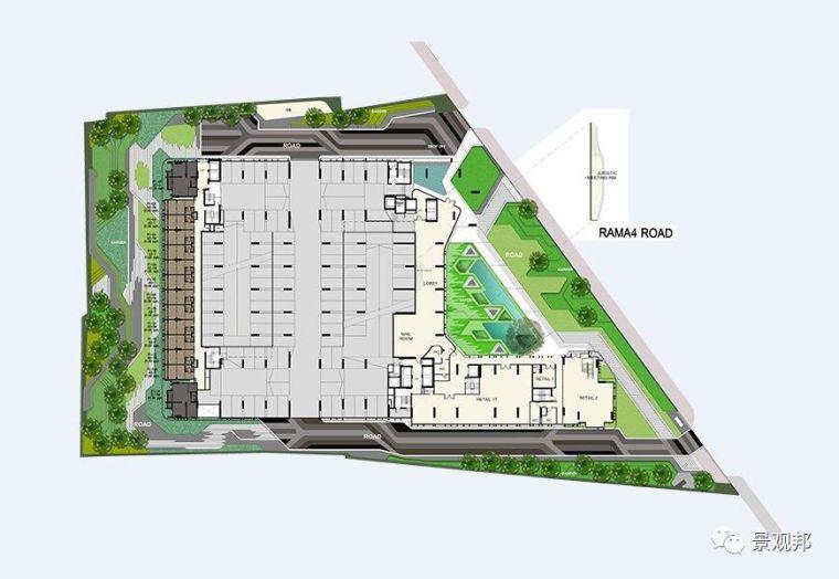 泰国24个经典住宅设计,你喜欢哪一个?_112