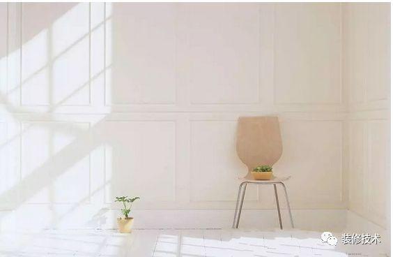 白水泥和腻子粉有什么区别?