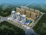[江苏]中心广场项目BIM技术在施工中的应用