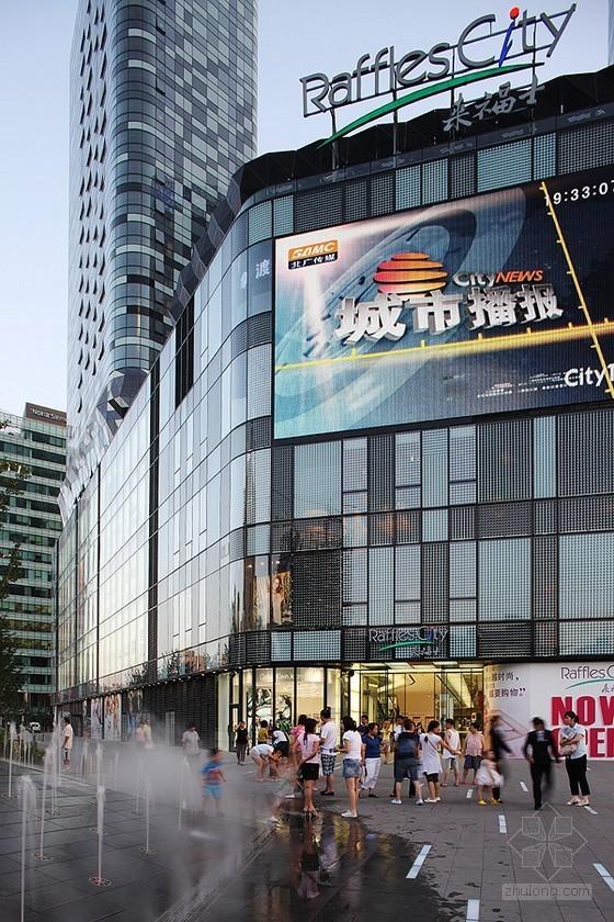 北京来福士广场_7