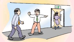 建筑施工-新员工入职安全教育培训