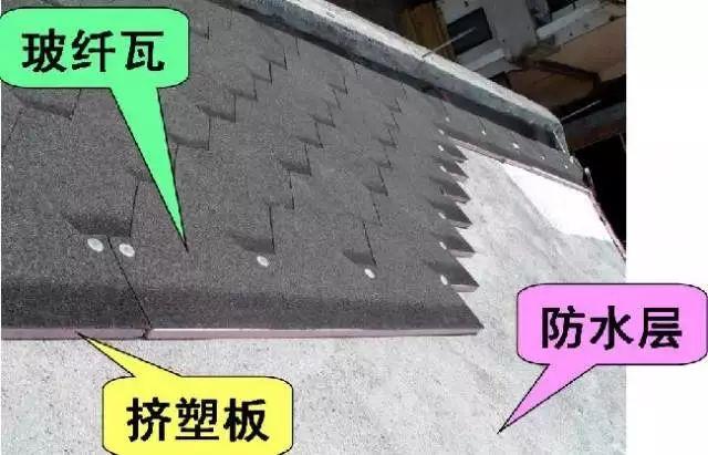 干货详细全面的屋面防水施工做法_9