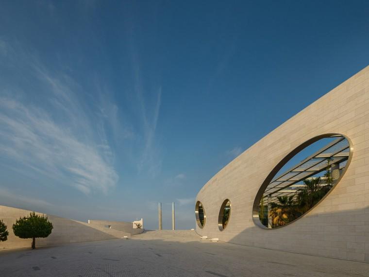 葡萄牙Champalimauds科研医疗中心