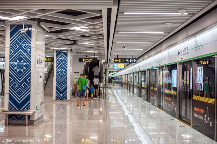 [南宁]地铁给排水系统施工方案