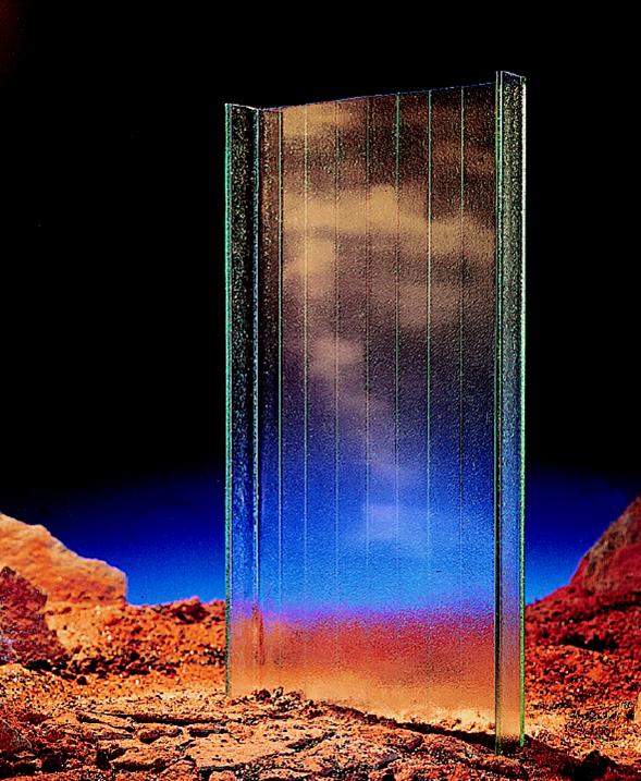 U型玻璃主要特点和U型玻璃标准