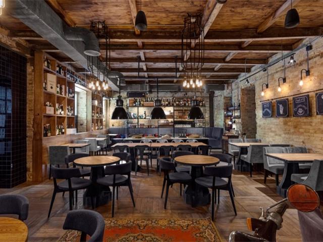 乌克兰BottegaWine餐厅-乌克兰Bottega Wine餐厅-乌克兰Bottega Wine餐厅第1张图片