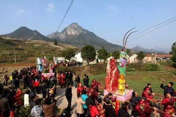 杭州六个古村入选中国历史文化名村,美丽乡村的新样本_7