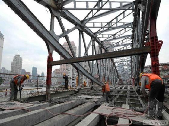 只需4步,BIM助力上海苏州河百年老桥挪移大修