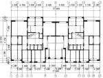 大连万达公馆3号楼超限高层钢混剪力墙结构设计
