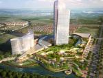 海宁商业综合体项目建筑设计方案(捷德设计)