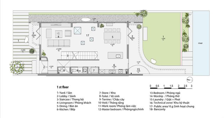 越南HP6住宅平面图 (20)