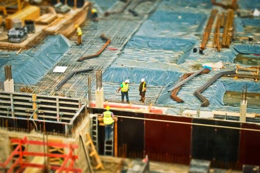 浙江省建筑工程建筑面积计算规则和竣工综合测量技术规程(2017年_1