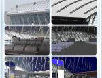 基于BIM技术的大型机场运维管理平台