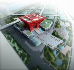 BIM在城市规划中的应用