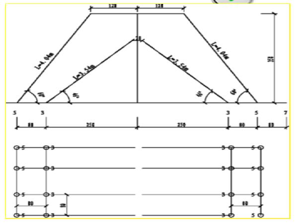 V级隧道初期支护首件总结资料下载-隧道光面爆破设计案例总结(32页)