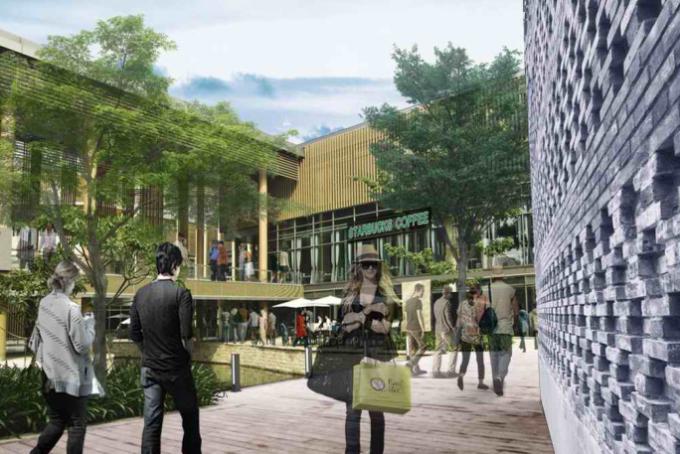 [江苏]滨江现代低碳示范区山水田园城市规划景观设计方案_15