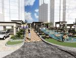 [河南]康桥经济开发居住区建筑设计方案文本