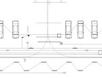 某沿街商住楼(带地下车库和柴油发电机房)电气施工图