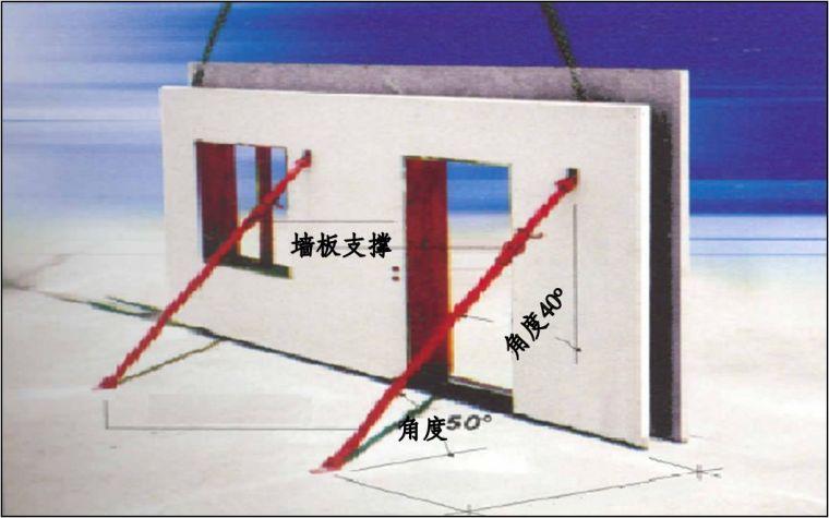 装配式地下车库叠合板全过程施工工艺,一步一图教会你_4