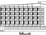 高层某中学综合楼及宿舍方案设计