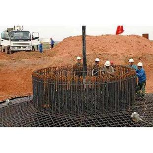 基础设施施工组织设计方案