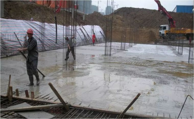 装配式地下车库叠合板全过程施工工艺,一步一图教会你!