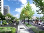 """[四川]""""海绵城市""""生态道路景观专项规划设计方案"""