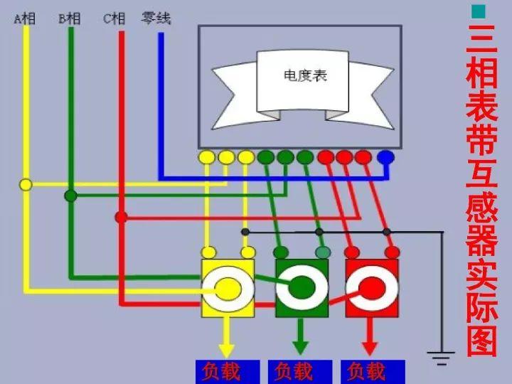 电工技能基本线路图全解,合格电工必看!_5