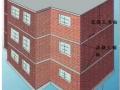 砌筑工程定额工程量怎么算?