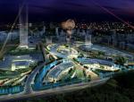 [浙江]中心区环河景观设计