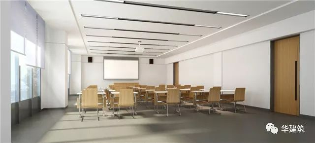 星河湾中学:上海首个工业化装配式学校实践_19