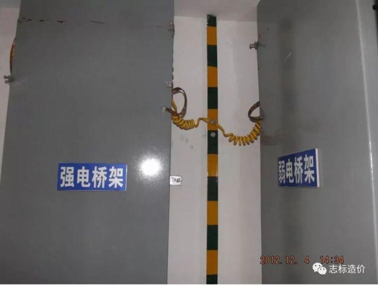 电气桥架的安装及定额套用_7