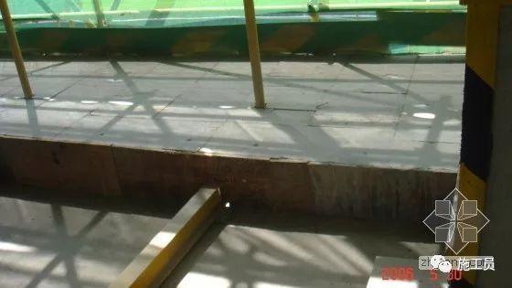 施工外脚手架及安全防护棚专项施工展示!_7