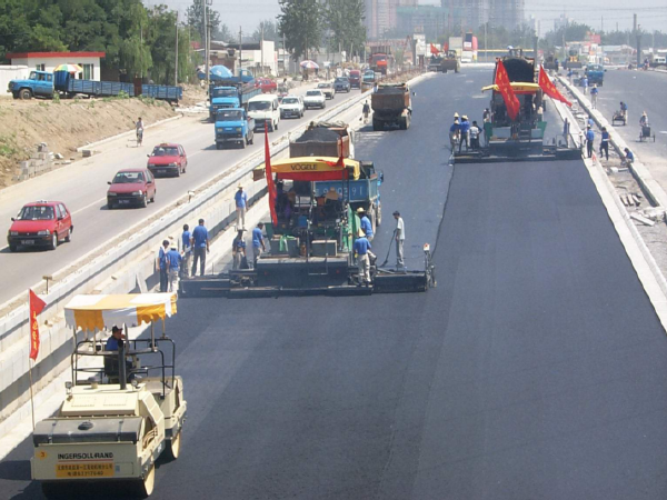 [郑州]自由路等十三条道路工程投标文件(179页)