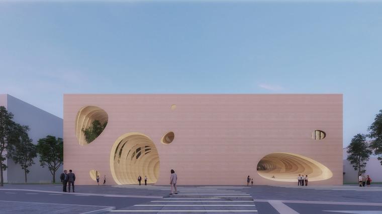 芬兰坦佩雷艺术博物馆-1