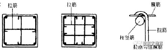 16G101丨基础、柱、梁、板、楼梯、剪力墙钢筋绑扎要点大汇总_7