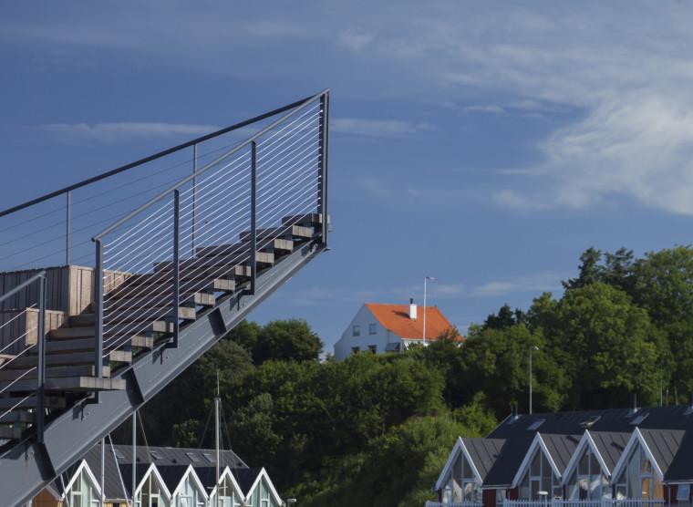 丹麦Hasle海滨浴场-12