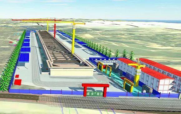 BIM技术在北京地铁7号线东延01标段应用