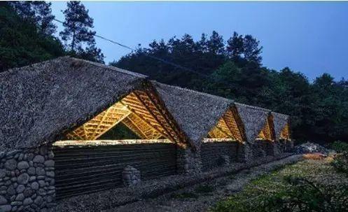 25个农村改造案例,这样的设计正能量爆棚_30