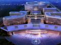 BIM大型医学中心建筑BIM设计方案文本