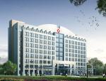 [贵州]医院建设项目项目CI创优汇报(图文并茂)