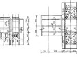 中建钢结构工程施工工艺标准-整体提升法