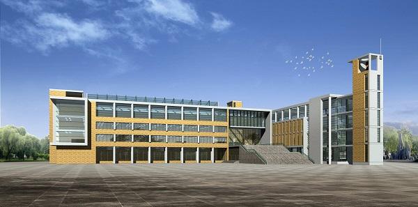 【广东】青少年教育展厅装修安装工程量清单实例(含施工图纸)_1