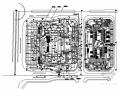 某小区电气设计图